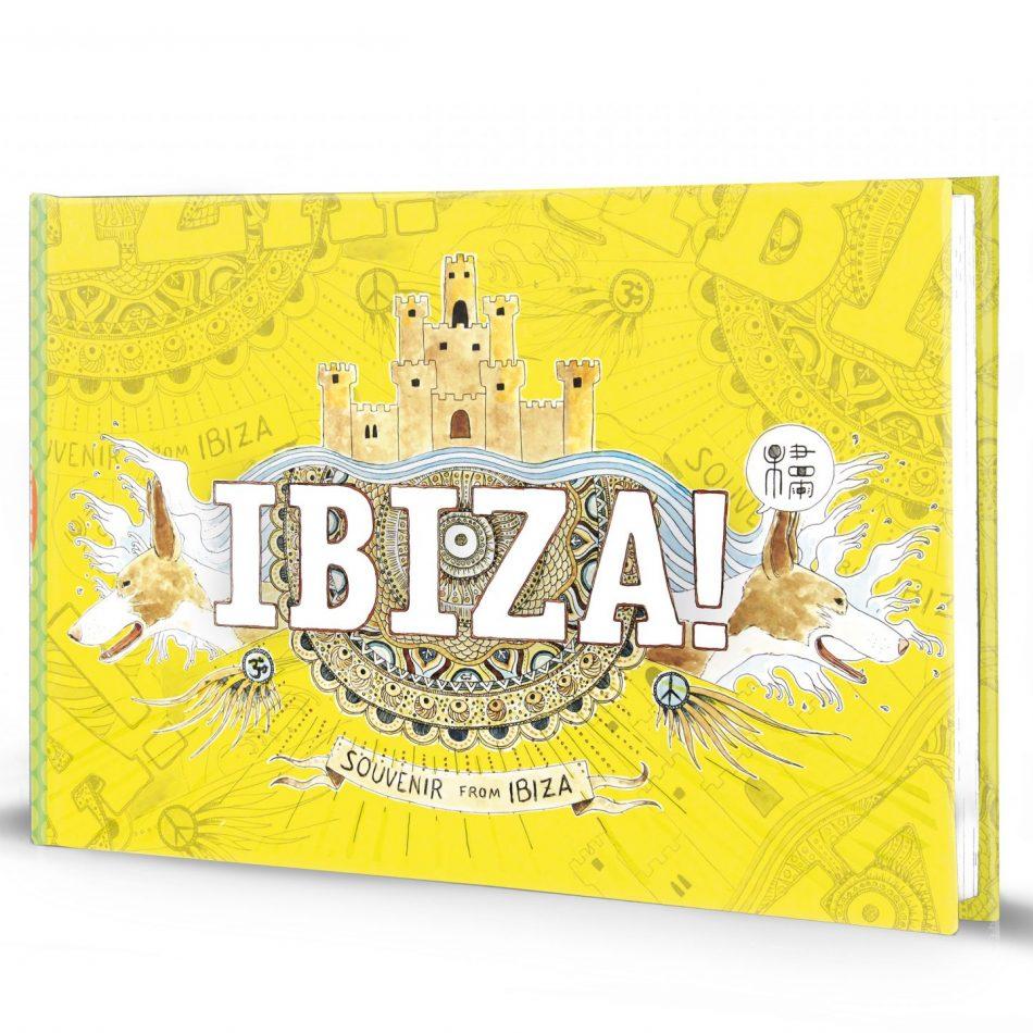 Dibujos de Ibiza